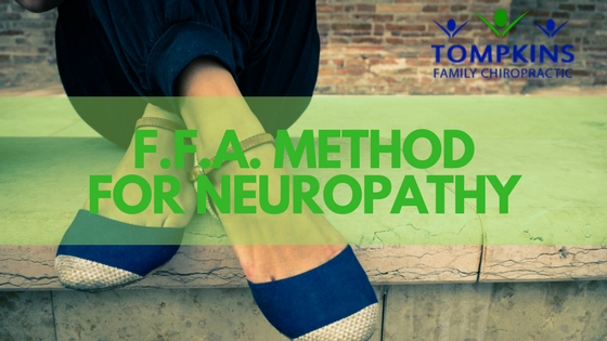 F.F.A. Method for Neuropathy Relief